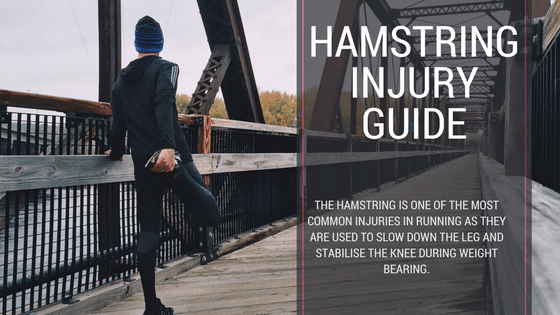Hamstring injury guide