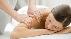 Massage Therapy Sydney