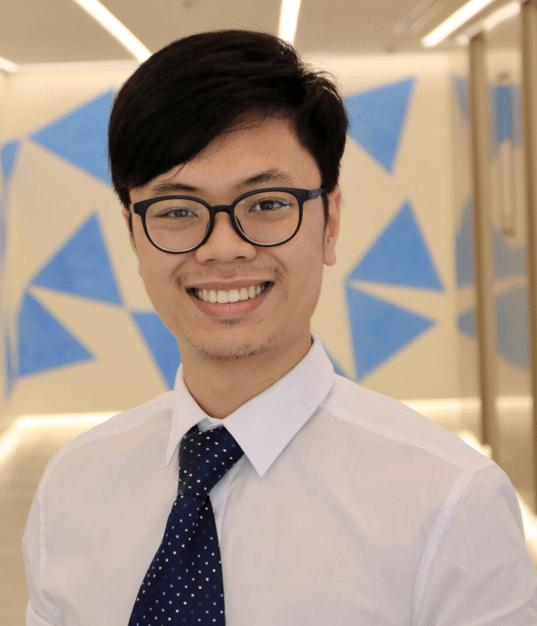 Anson Zhu