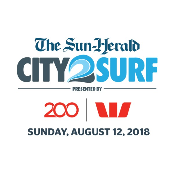 city to surf logo