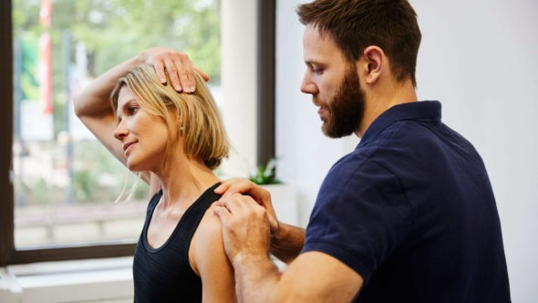massage therapy in Sydney