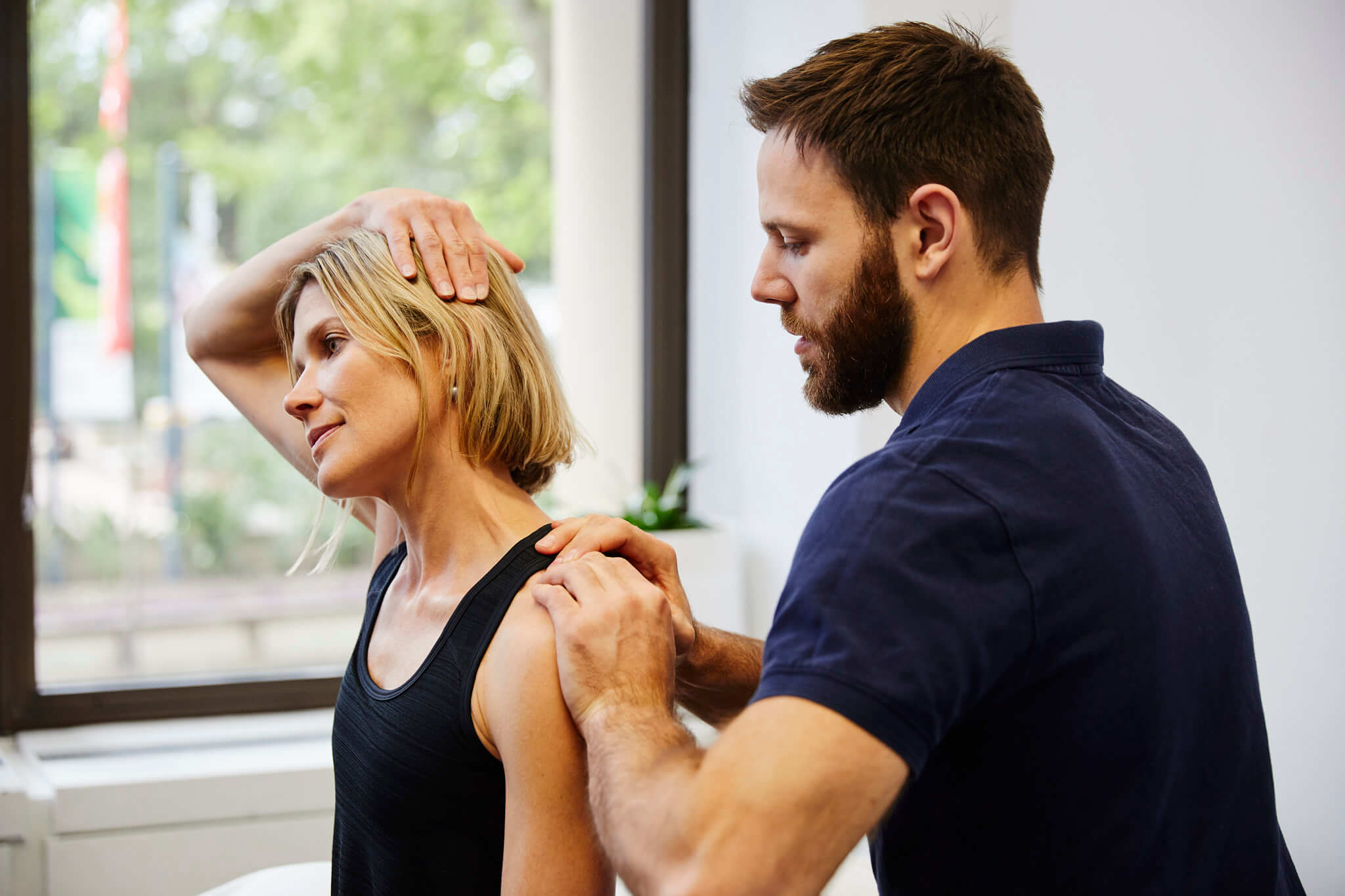 physiotherapy in Sydney